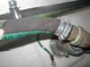 Cracking water pick up hose
